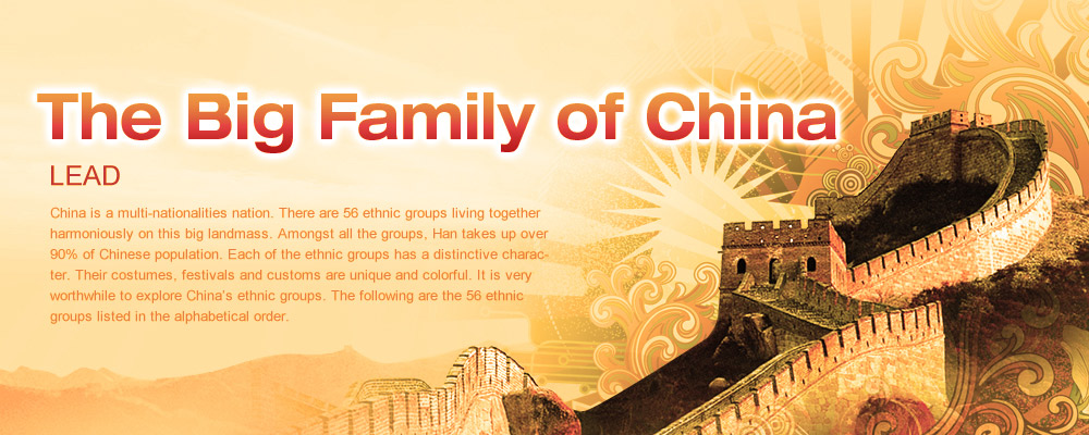 Feature China - Ethnic Groups - Global Photography