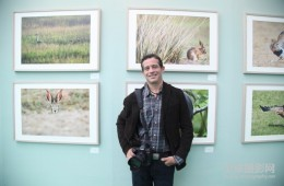 An interview with Jed Weingarten at the Yichun Photography Festival