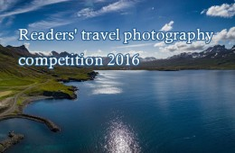 The Guardian Readers' travel photography competition 2016