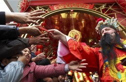 7 best places to celebrate Spring Festival in China