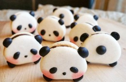 These animal macarons are too cute to eat!