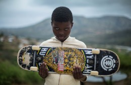 Valley of A Thousand Hills: Skateboarding in Rural South Africa