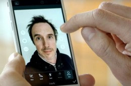 Adobe's Sensei AI could make your amateur selfies look like pro headshots