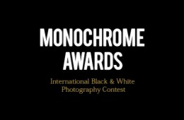 Monochrome Photography Awards 2017