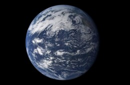 What Does Our Planet Look Like From the Space