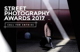 Street Photography Awards 2017