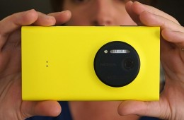 Nokia is teaming up with Zeiss to deliver the