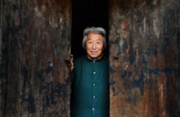 Coming of Age: Forgotten Faces of a Greying Asia