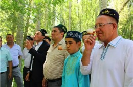Rich and Colorful Cultural Life of Tatars