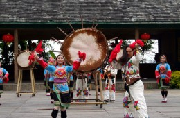 Intangible Cultural Heritage of Jino Ethnic