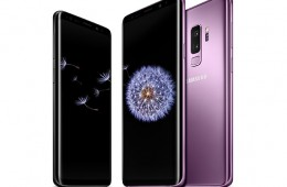 Samsung unveils Galaxy S9 with variable aperture and super-slow-motion
