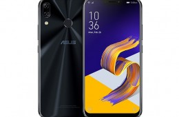 Asus unveils ZenFone 5Z with wide-angle dual-cam and AI camera