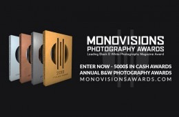 MonoVisions Photography Awards 2018