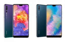 Huawei P20 Pro triple-camera receives DxOMark score of 109, smashing the competition