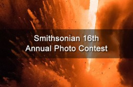 Smithsonian 16th Annual Photo Contest