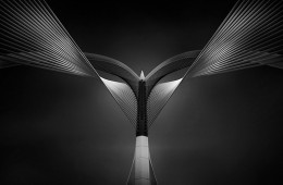 Interview With Architecture Photographer Ahmed Thabet
