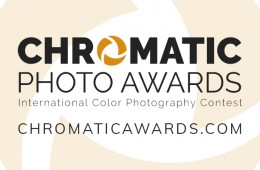 Chromatic Photography Awards 2018