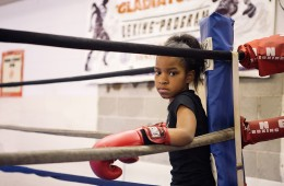 Taylor Park Boxing Gym: Witnessing Strong Growth