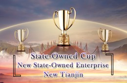 State-Owned  Cup
