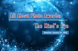 All About Photo Awards: The Mind's Eye