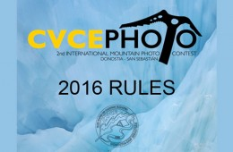 CVCEPHOTO 2nd International Mountain Photo Contest