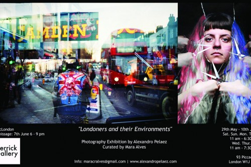 Londoners and their Environments