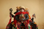 Inside Oaxaca: Powerful Portraits Exploring Culturally Rich Tradition of Zapotec People[16]