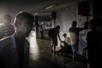The Bus Stop: Documentary Photos Revealing Million Person's Orchestra in Brasilia[6]