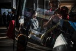 The Bus Stop: Documentary Photos Revealing Million Person's Orchestra in Brasilia[8]