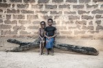 Candid Portraits of Children in Togo[4]