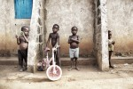Candid Portraits of Children in Togo[7]