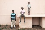 Candid Portraits of Children in Togo[11]