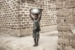 Candid Portraits of Children in Togo[12]