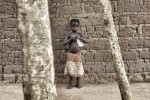 Candid Portraits of Children in Togo[16]