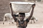 Candid Portraits of Children in Togo[24]