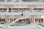 Quite Zone: Stuttgart Municipal Library[2]