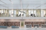 Quite Zone: Stuttgart Municipal Library[3]