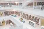 Quite Zone: Stuttgart Municipal Library[7]