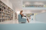 Quite Zone: Stuttgart Municipal Library[15]