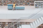 Quite Zone: Stuttgart Municipal Library[22]