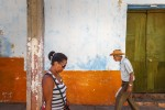 Seeing Colorful Cuba Again: Cuban Souls, Trinidad[5]