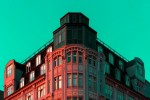 Hamburg Minimal: Capturing Hamburg Architecture in Pop Colors[1]