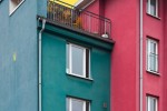 Hamburg Minimal: Capturing Hamburg Architecture in Pop Colors[5]