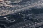 Coal Mine: Aerial Photography of the Largest Man-Made Holes in the World[8]